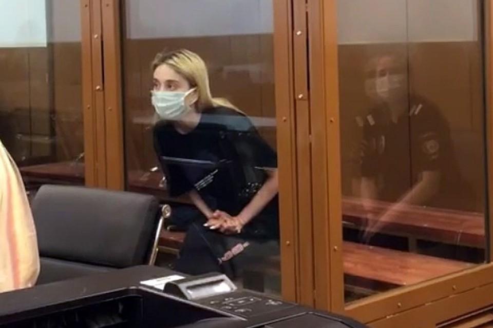 Бастрыкин намерен добиться передачи дела о ДТП с тремя детьми в Следственный комитет Фото: пресс-служба Никулинского райсуда Москвы
