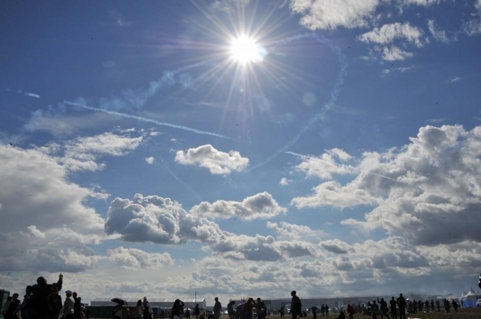 Немыслимая жара заставит мучиться ростовчан