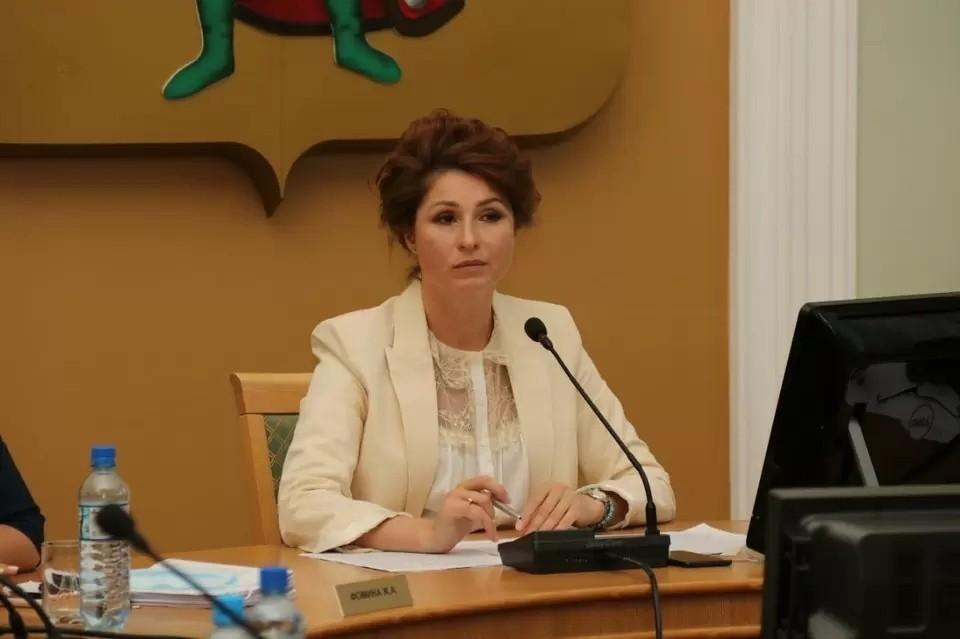 Слова Юлии Рокотянской о «празднике 22 июня» проверит прокуратура.