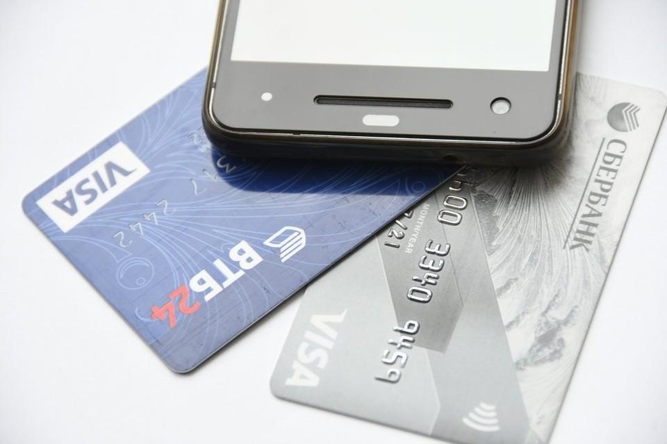 В Туле бывший уголовник украл банковскую карту и телефон