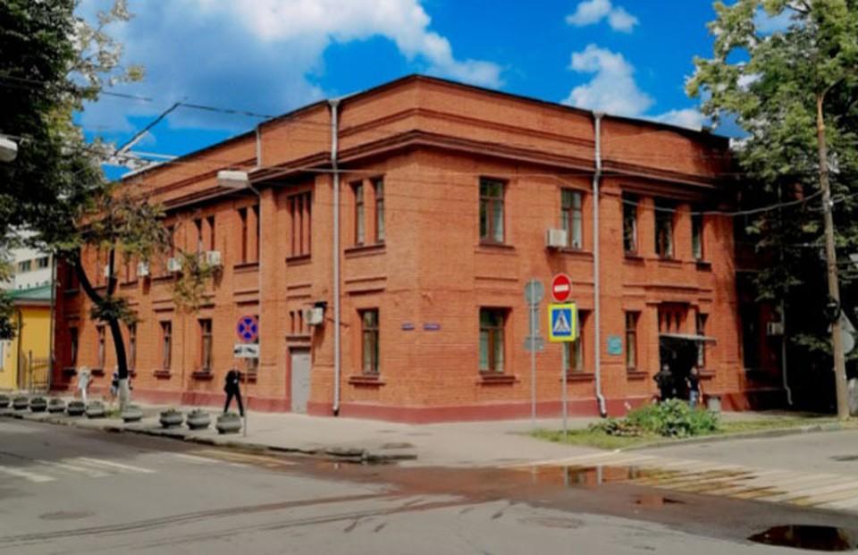 Нижегородский областной центр по борьбе со СПИД и инфекционными заболеваниями стал лучшим в стране.