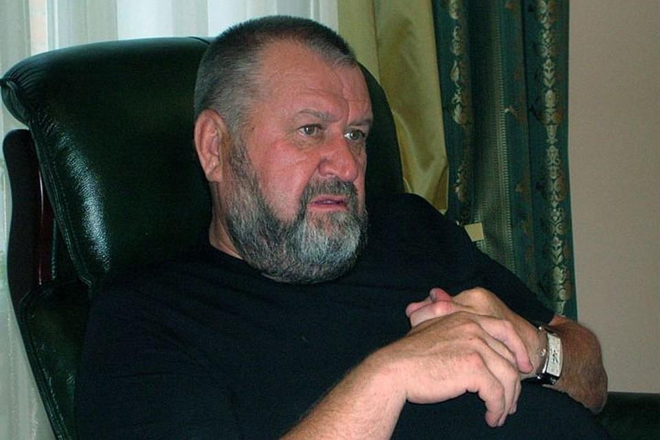 Умер российский бизнесмен Александр Щукин, обвиняемый в вымогательстве