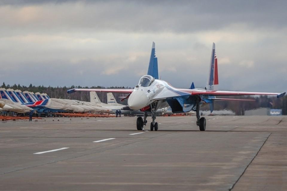 Россия получила новые заявки на поставку Су-35