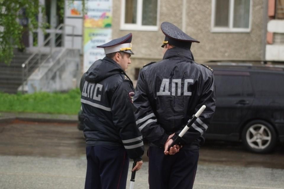 В Ростовской области пожилая женщина пострадала в ДТП