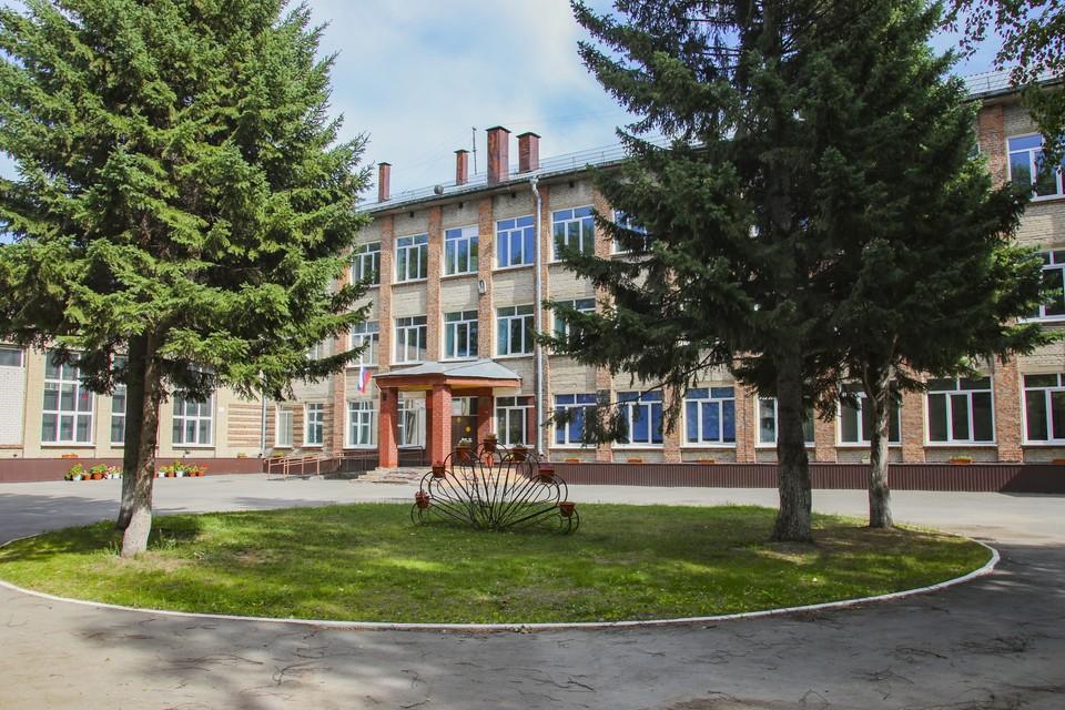 Барнаульские школы в ожидании учеников