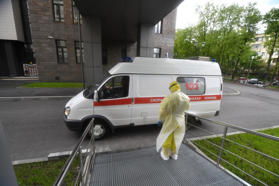 В России 20 июля 2021 выявлено 23 770 случаев заражения коронавирусом