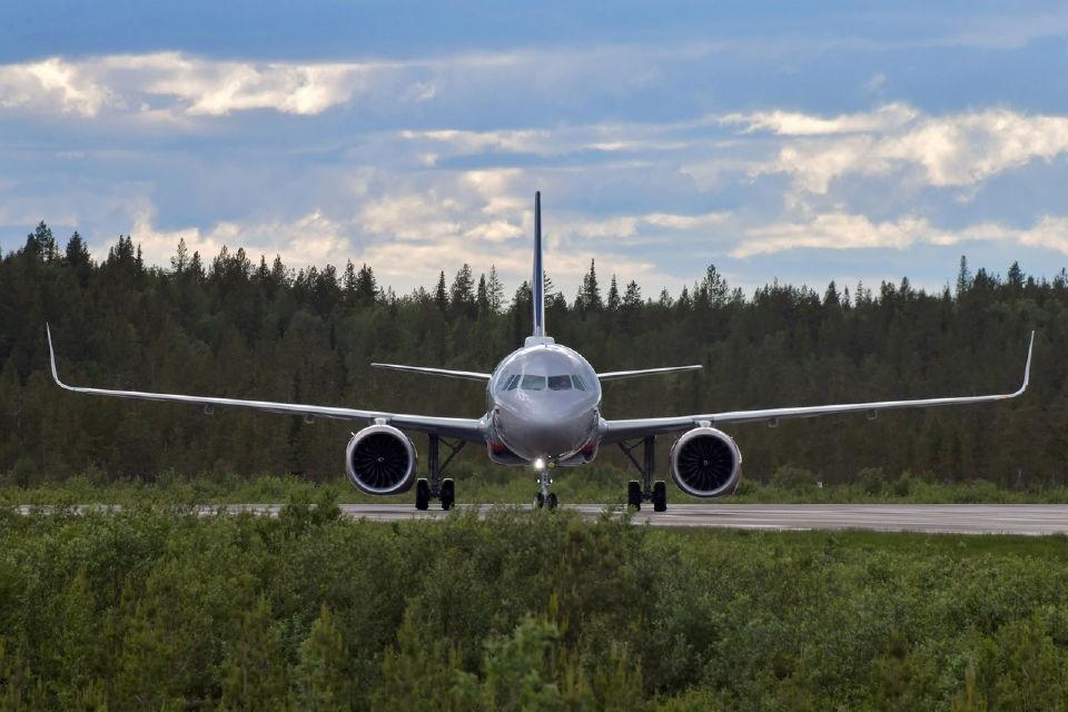 Всего по России планируется субсидировать перелеты по 46 маршрутам.