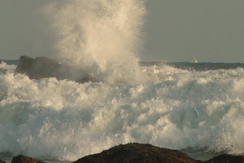 Индийский океан (Шри-Ланка).