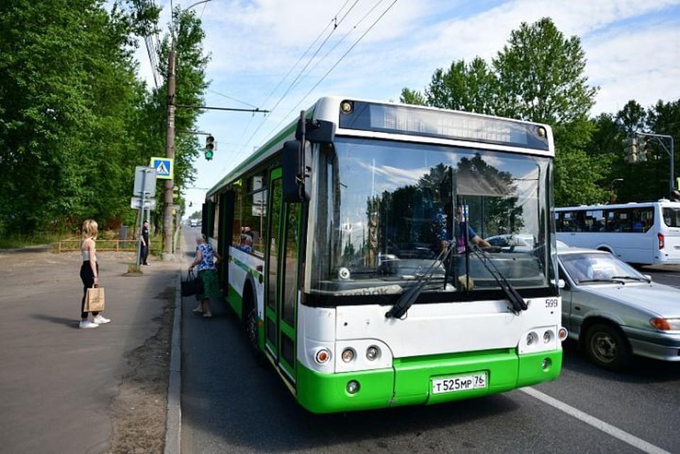 В мэрии Ярославля подвели итоги первой недели работы транспортной реформы
