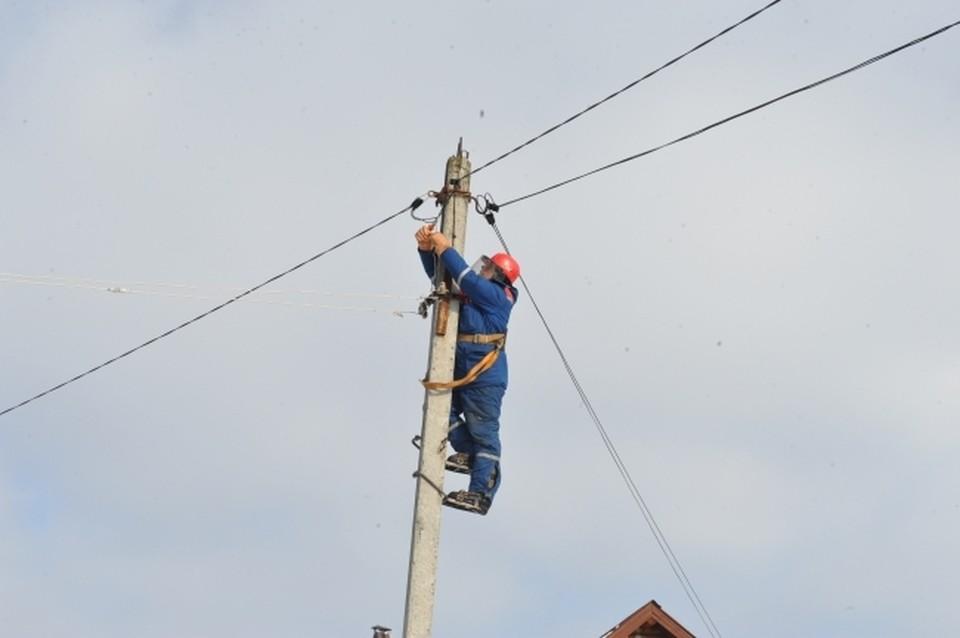Новые отключения света анонсировали в Ростове