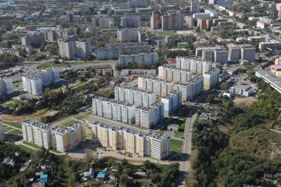 Администрация Хабаровска объяснила, почему не строит школу в Рабочем городке