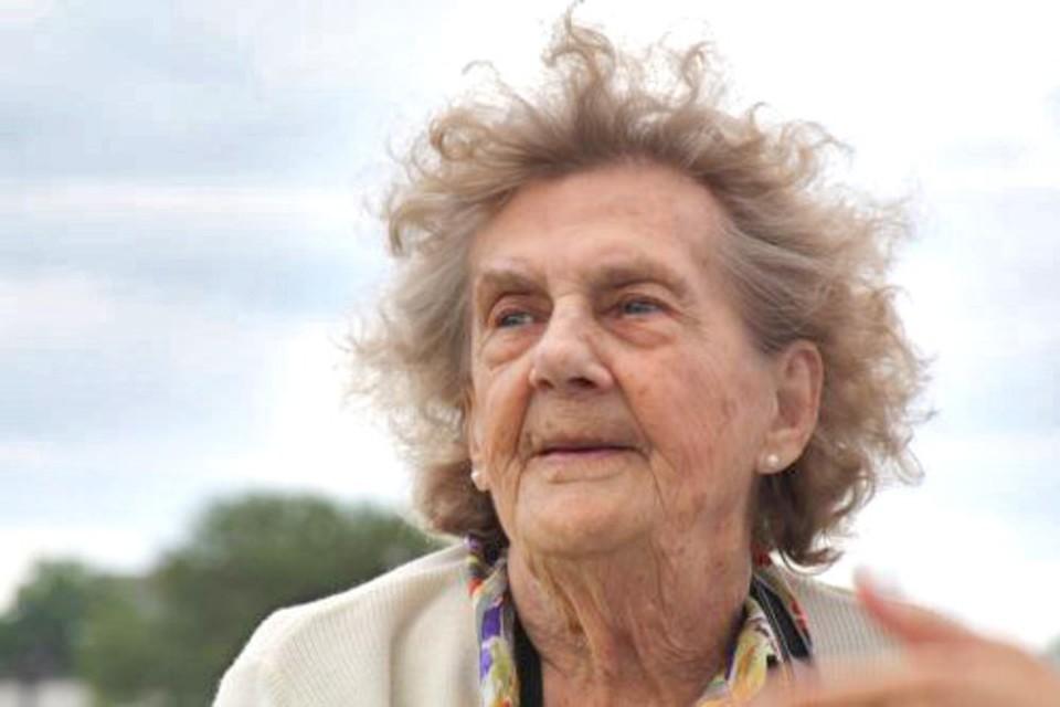 Умерла Эльжбета Радзивилл – последняя их тех, кто жил в Несвижском замке. Фото: news.ruzhany.info