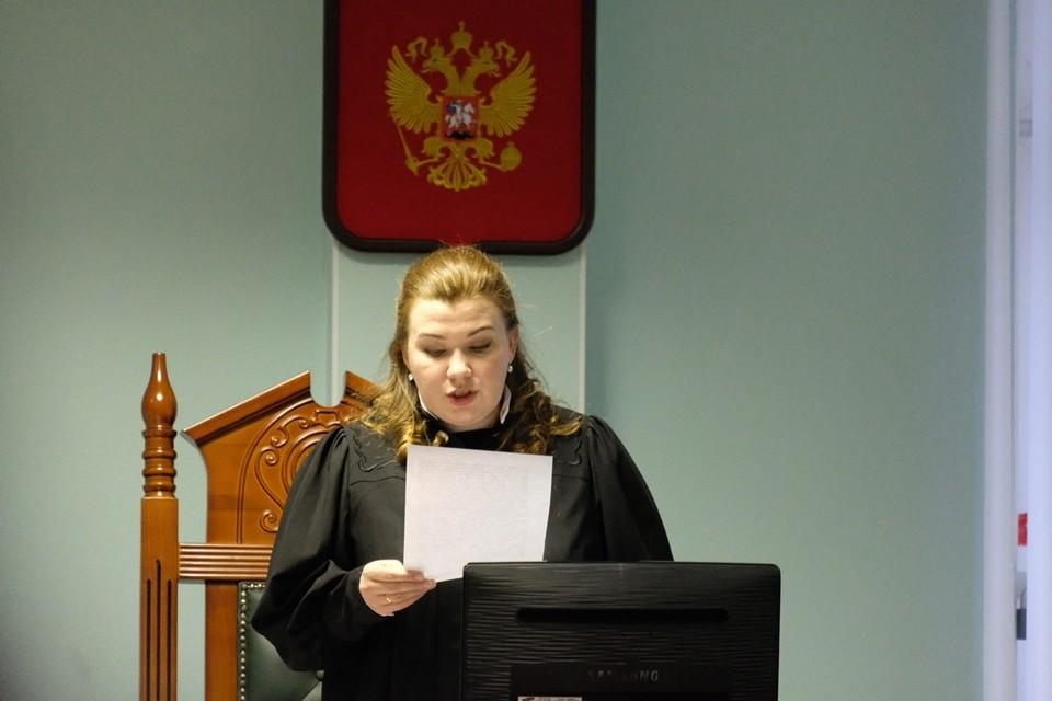 Суд оставил Полякова под стражей еще на два месяца.