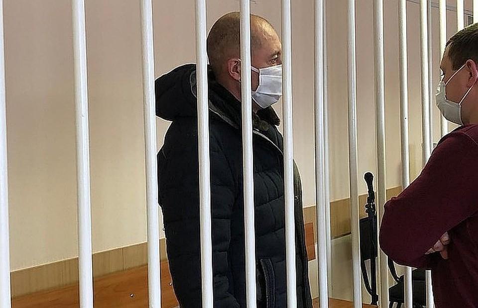 Жена добилась, чтобы Эдуарда Юнусова выпустили на свободу.