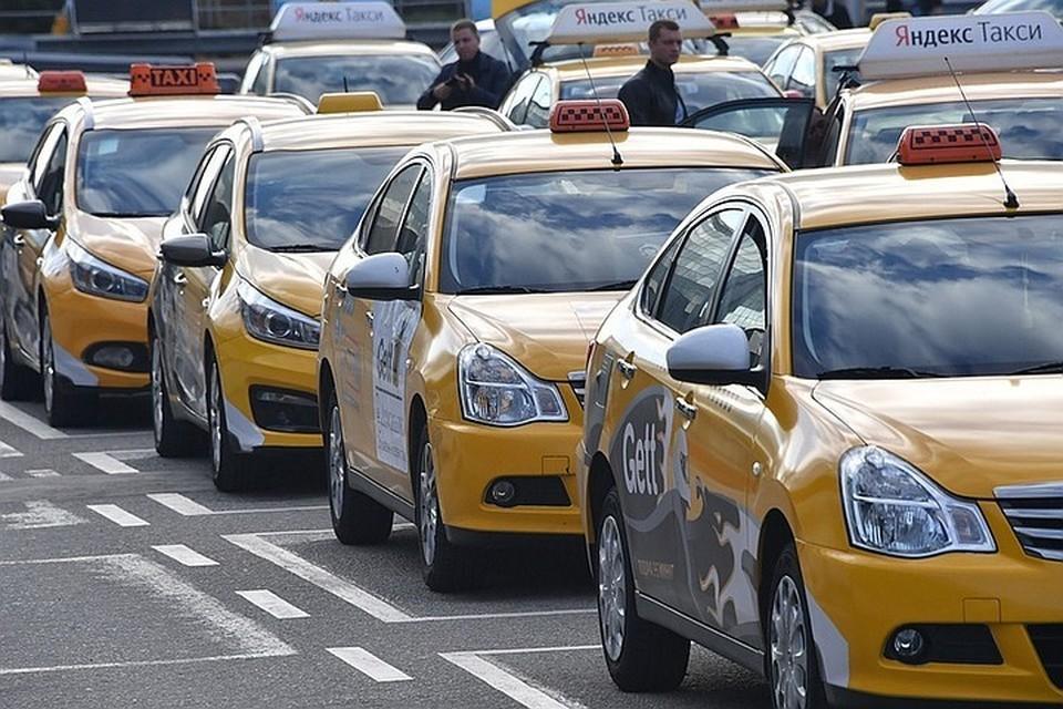 Вышла новая серия проекта «Урюк и клюква» о таксистах