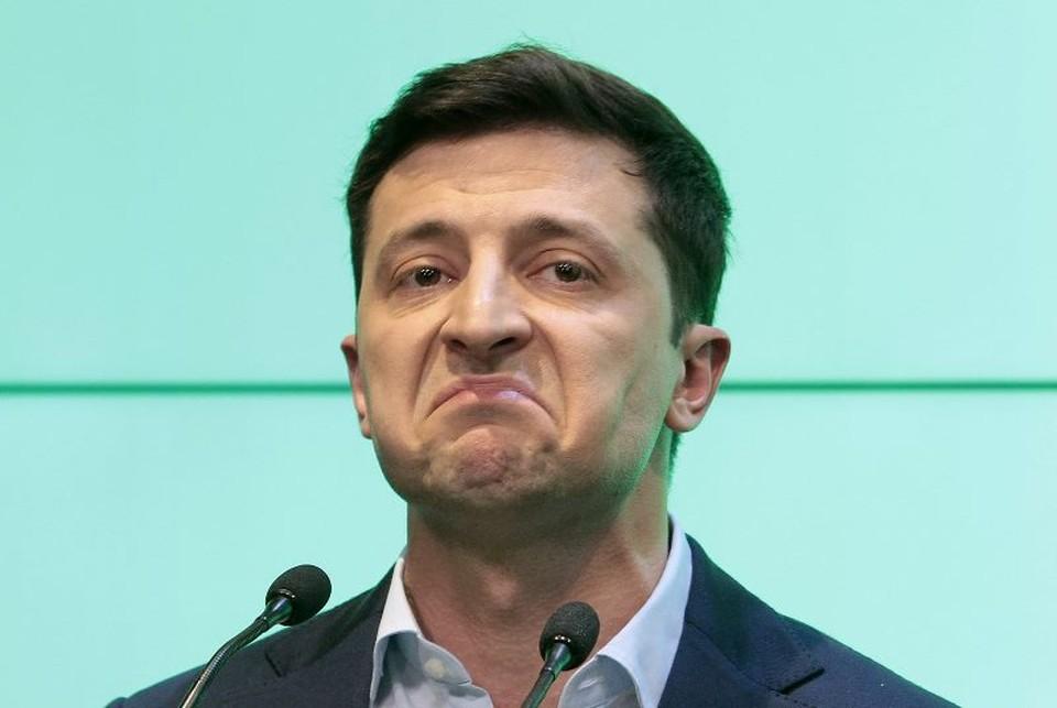Руководителю Незалежной предложили заняться, наконец, судьбой страны. Фото: архив «КП»-Севастополь»