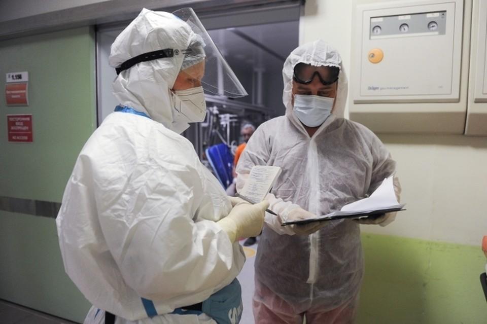 Евгений Тимаков рассказал, как справиться с возможным ростом заболеваемости COVID-19 весной 2022 года
