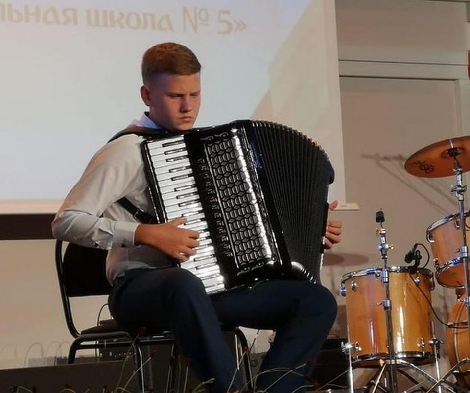 Даниил Мазуров - победитель многих международных музыкальных конкурсов. Фото: Даниил Мазуров/Instagram