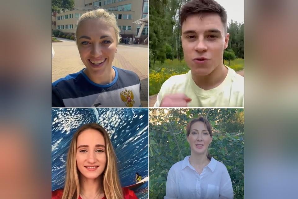 Донским олимпийцам как никогда нужна поддержка зрителей