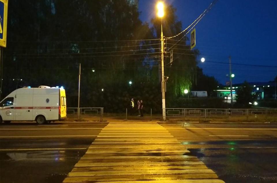 Женщине оказали помощь и отпустили Фото: УГИБДД России по Тверской области