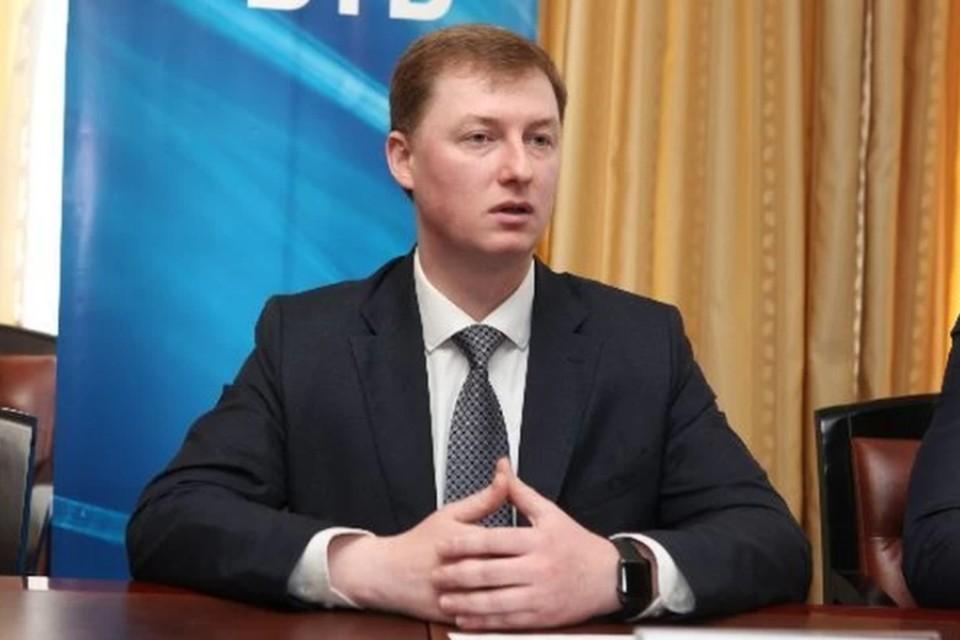 Илья Гофтман будет находиться под домашним арестом