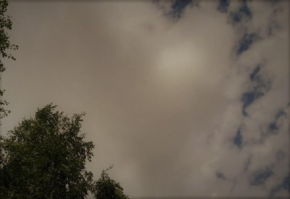 В ближайшие три дня в Югре ожидаются дожди и грозы