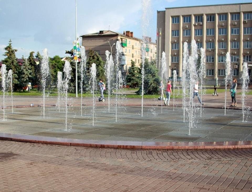 Погода в Казахстане будет неустойчивой: будут и осадки, и жара