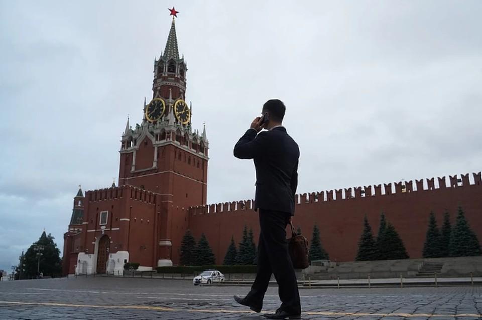 """В Москве в ближайшие три дня ожидаются температурные """"выбоины"""""""