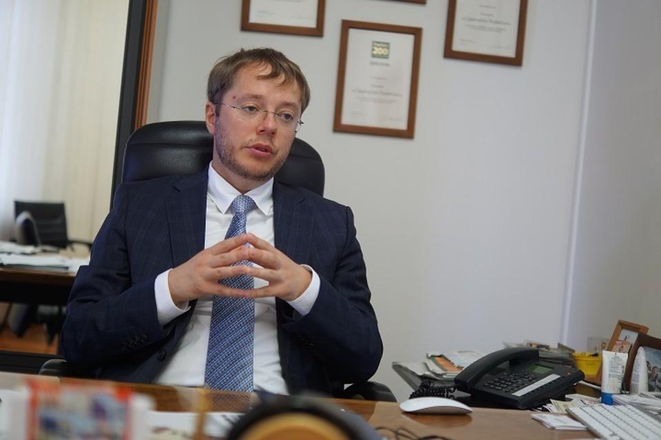 Лев Ковпак пошел на выборы и столкнулся с проблемами в бизнесе