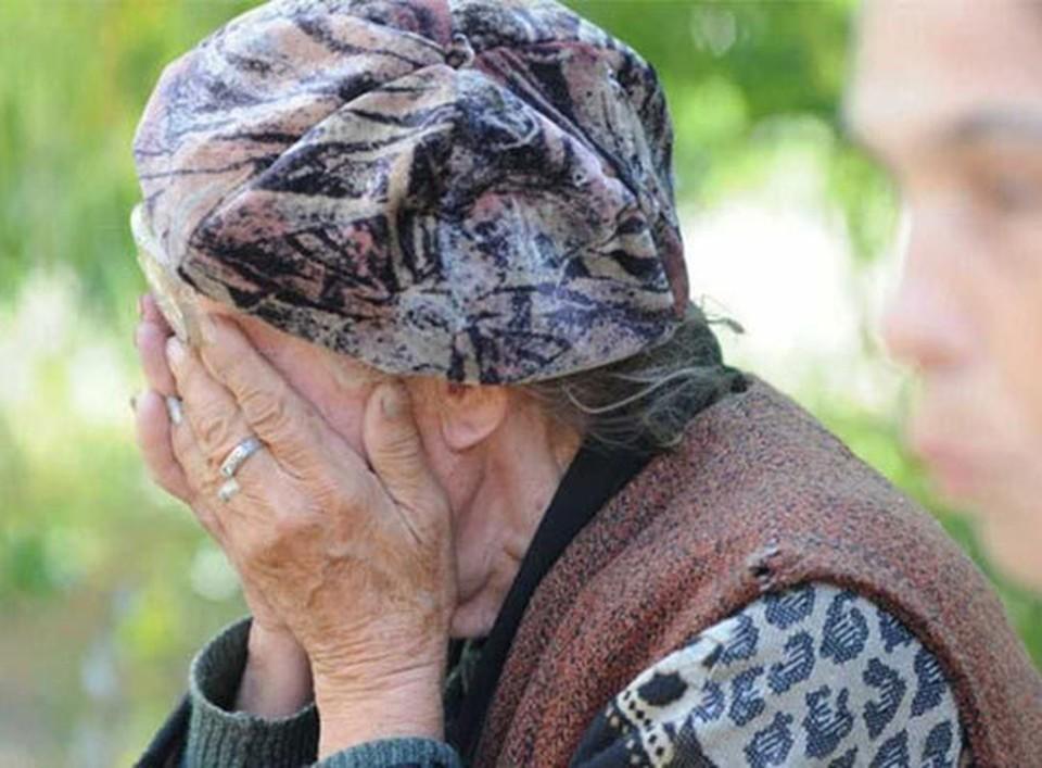 Отмена компенсаций - удар для кишиневских пенсионеров. Фото: соцсети