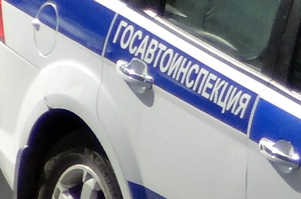 В ДТП на Югорской трассе от удара с грузовиком погиб водитель легковушки