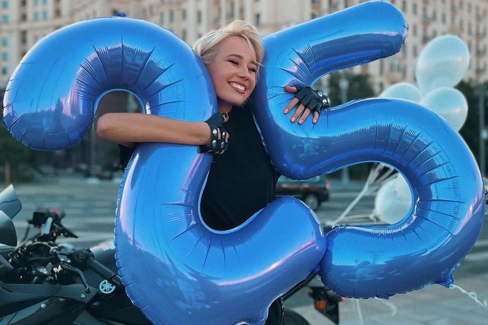 Клава Кока потратила на праздник больше двух миллионов рублей. Фото: Instagram