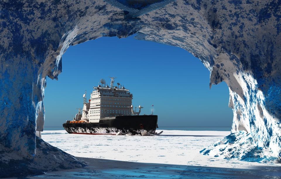 Япония выдвинула претензии к России из-за территорий в Антарктиде.