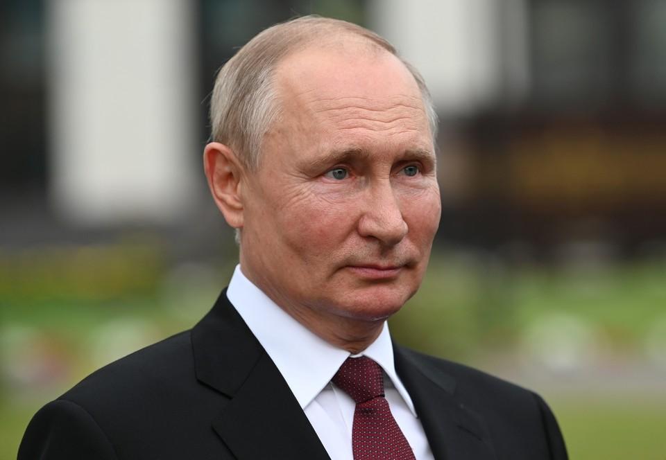 Владимир Путин обсудил с Касым-Жомартом Токаевым вопросы сотрудничества России и Казахстана