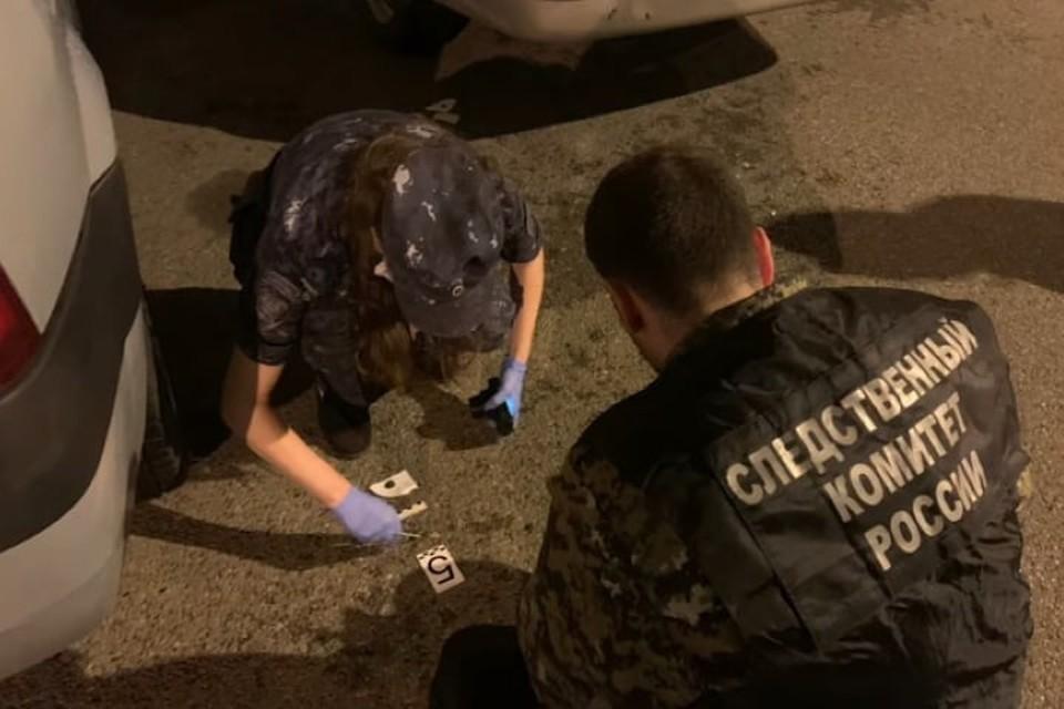 Бастрыкин поставил на контроль расследование убийства полицейского Абовяна в Ставрополе