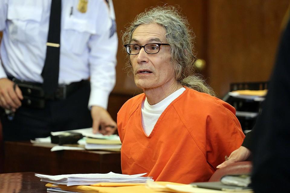 Впервые смертный приговор Алькале озвучили еще в 1980 году.