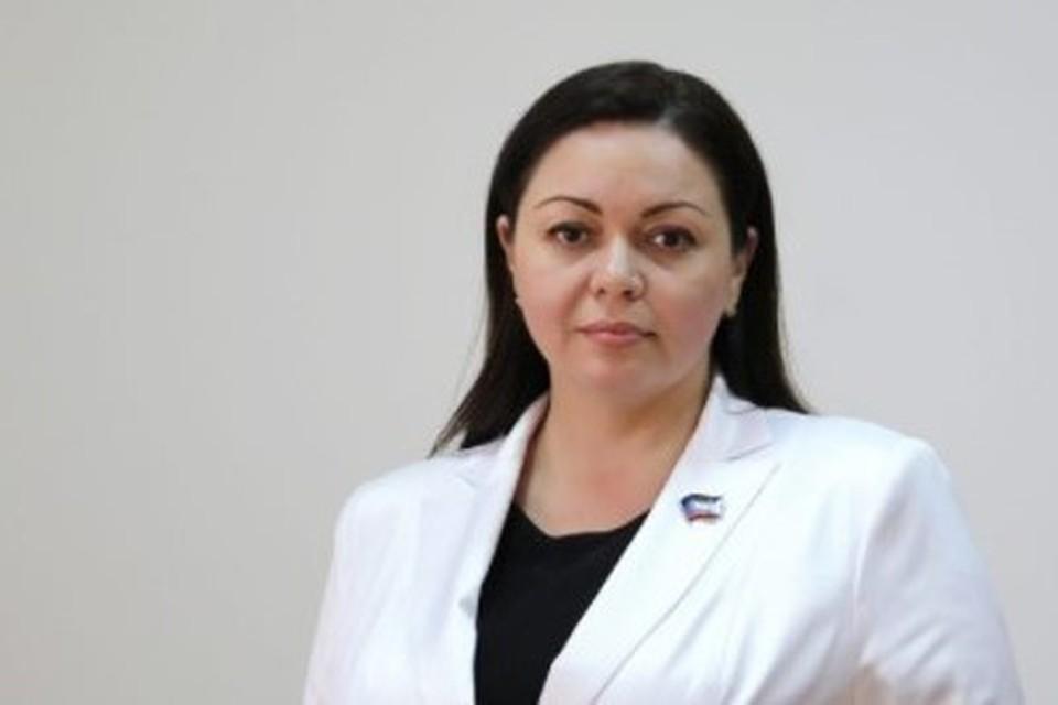 Елена Шишкина отметила, что ДНР может предоставить России материалы, подтверждающие военные преступления Украины в Донбассе