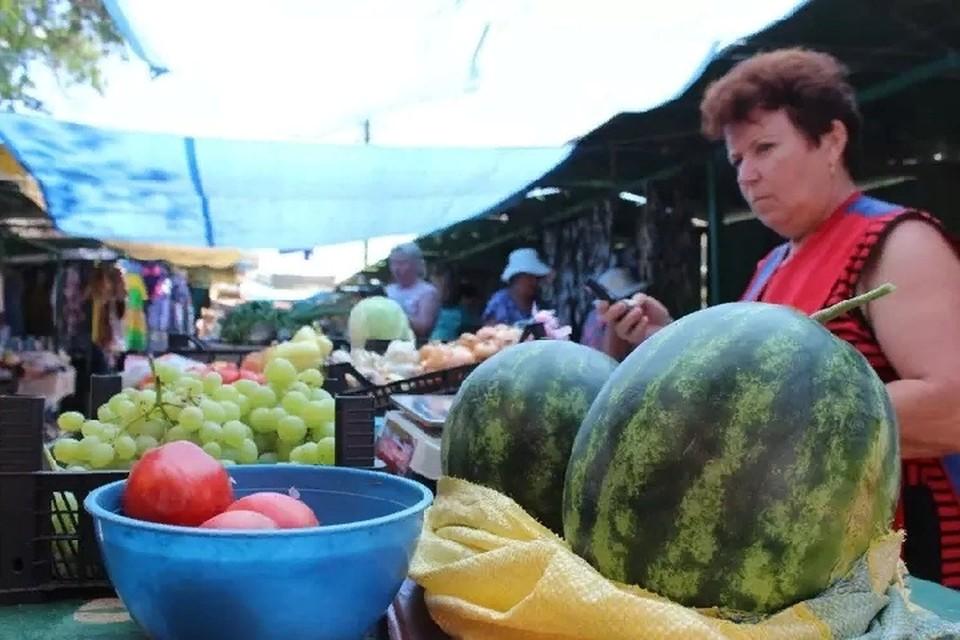 Теперь местные производители смогут продавать свои товары покупателям без наценок - напрямую