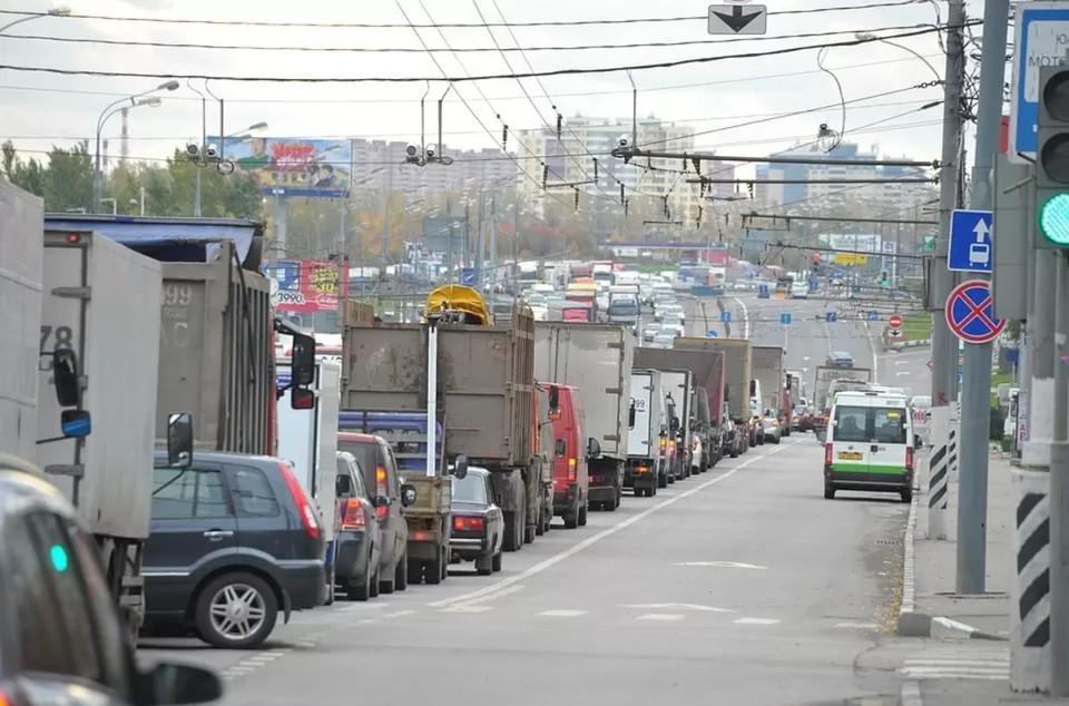 Где 1 сентября Краснодар встанет в пробках.