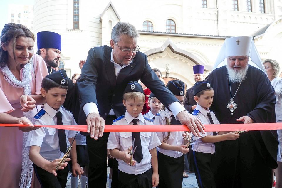 Фото: пресс-служба губернатора Ставрополья