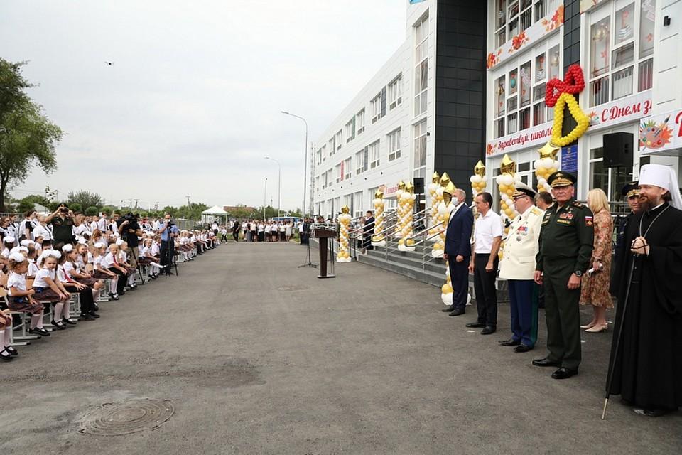 Фото: пресс-служба администрации края