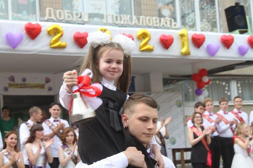 Торжественная линейка прошла в 502 школах ДНР