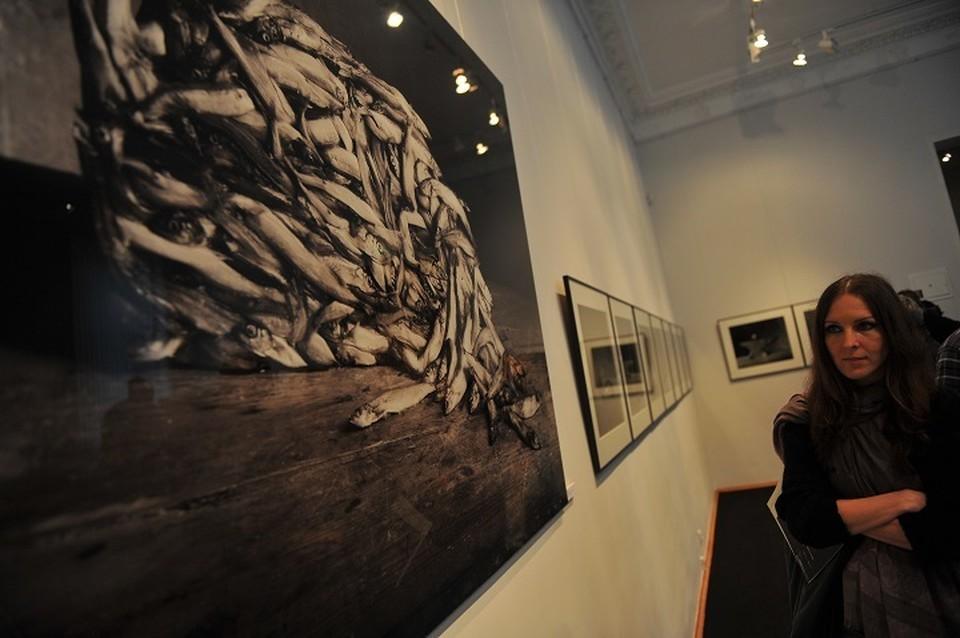 В рамках выставки будут организованы спецпроекты, перфомансы и интеллектуальные встречи