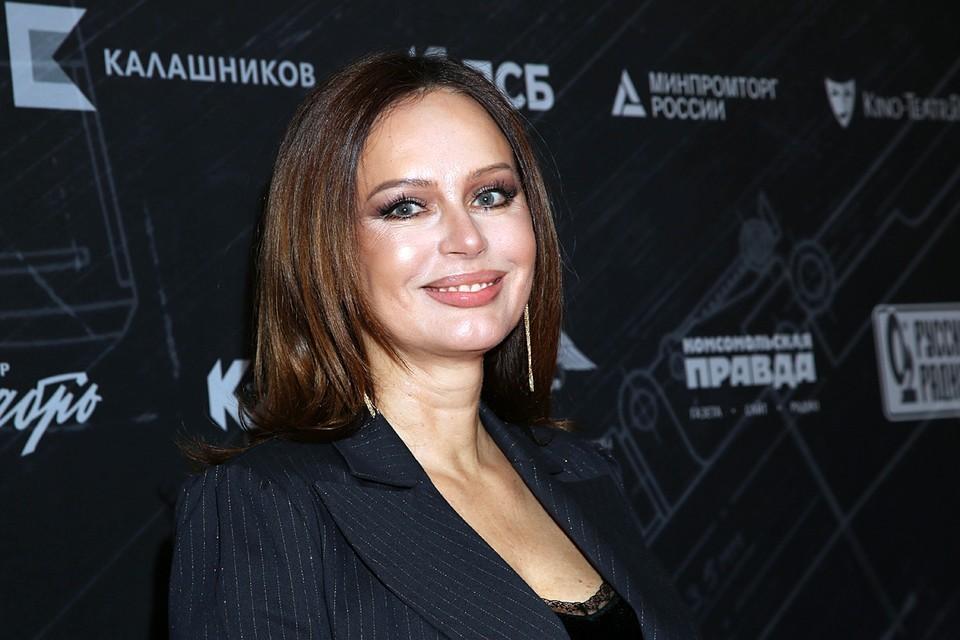 Ирина Безрукова заявила, что не хочет заниматься политикой.