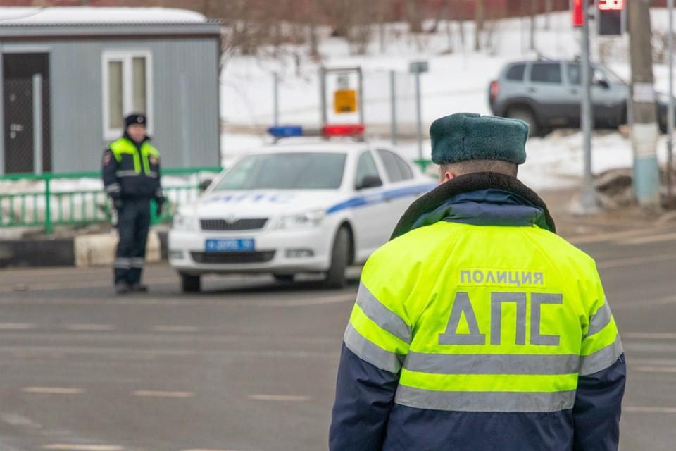 В День знаний в Ростове школьник попал под машину
