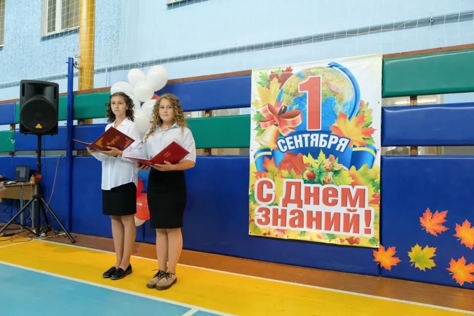 """""""Комсомолка"""" собрала последние новости в Санкт-Петербурге на 2 сентября 2021 года."""