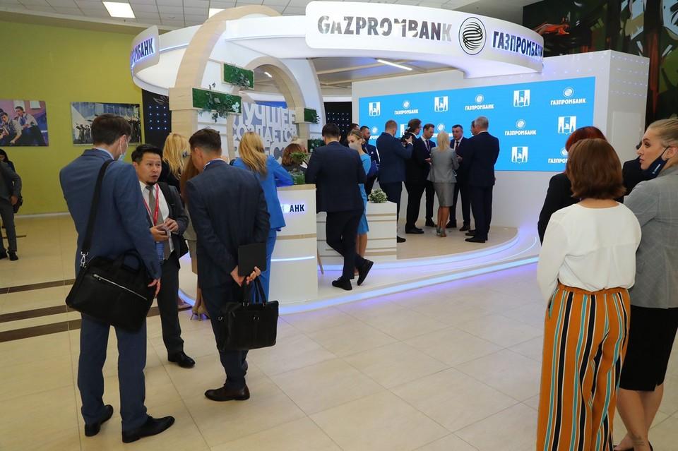 Власти Сахалина уже сотрудничают с Газпромбанком по многим социально значимым проектам