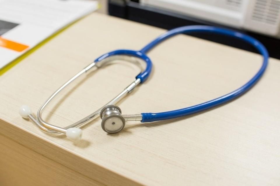 Поликлиника в поселке осталась без единственной детской медсестры