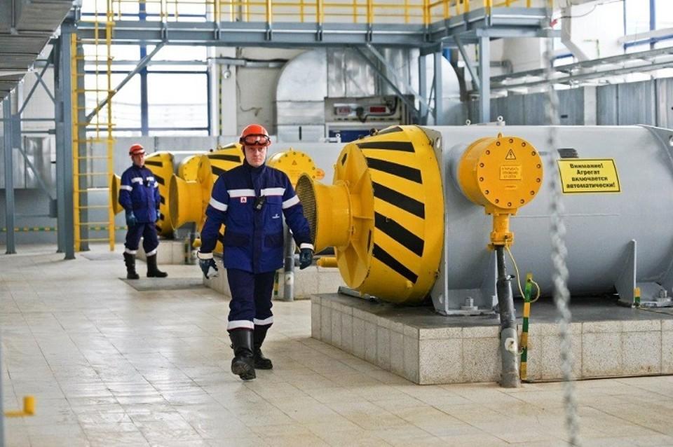 АО «Транснефть-Верхняя Волга» - в числе победителей всероссийского конкурса в области охраны труда