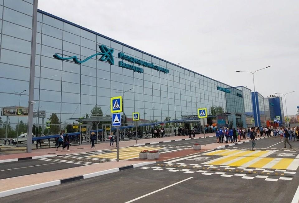 Полеты в Эмираты из Волгограда пока не возобновляются